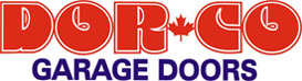 Dor-Co Garage Doors logo
